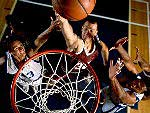 баскетбол, олимпийские турниры
