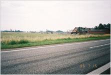 Дорога в Дании